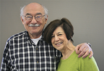 Henry and Harlene Appelman